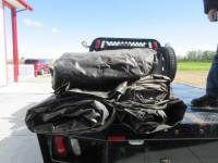 1 Tool Box and Cargo Tarps