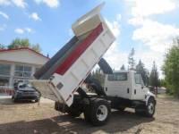 2006 International 4200 Dump