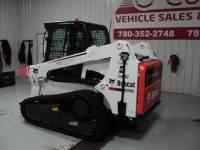 2013 Bobcat 650