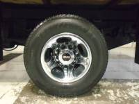 2013 Chevrolet 3500HD Regular Cab Dually 4x4