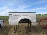 2014 Ford F150 5.5 Box