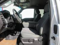 2015 Ford F450 XLT Ext. Cab Dually Deck Truck 4X4