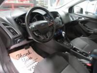 2015 Ford Focus SE Sedan