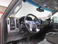 2015 GMC 3500HD Regular Cab Chassis Dually 4X4