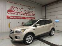 2017 Ford Escape AWD