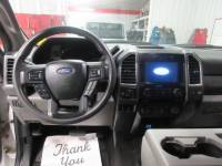 2017 Ford F350 XLT Crew Cab Long Box 4X4