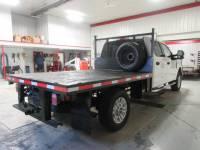 2017 Ford F350XLT Crew Cab Deck Truck 4X4