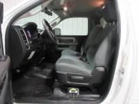 2017 Ram 2500HD Regular Cab 4X4