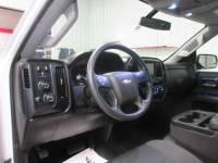 2018 Chevrolet Silverado 2500HD Crew Cab Short Box 4X4