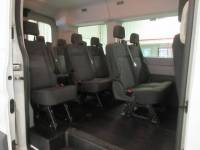 2018 Ford Transit XLT 10 Passenger