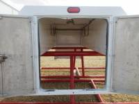 2018 General Body 8Ft Contractor Box