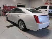 2019 Cadillac XTS AWD Luxury