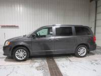 2019 Dodge Grand Caravan Stow N Go