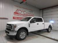 2019 Ford F350XLT Crew Cab Long Box 4X4