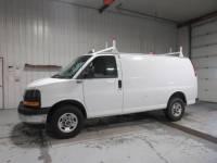 2020 GMC Savana G2500 Cargo Van