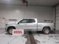 2021 Chevrolet Silverado 1500 LT Diesel 4X4 On Lease