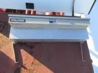 4 Ft Challenger Side Tool Box
