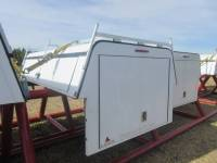 8 Ft Service Canopy